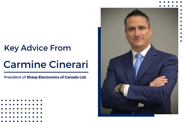 Key Advice To Small Business Owners During These Challenging Times By Carmine Cinerari